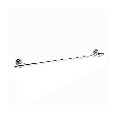 "24"" Single Towel Bar Polished Chrome <small>(#6114-3026-P)</small>"