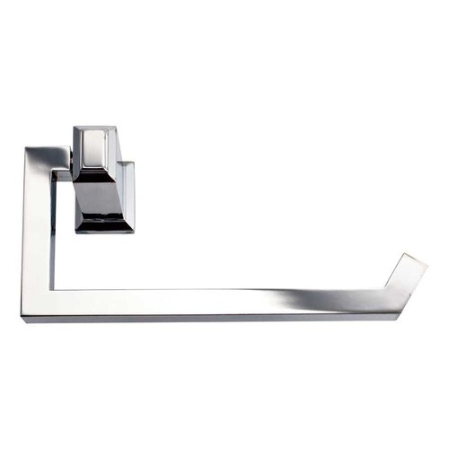 Atlas Homewares Sutton Place Toilet Paper Holder Polished Nickel SUTTP-PN