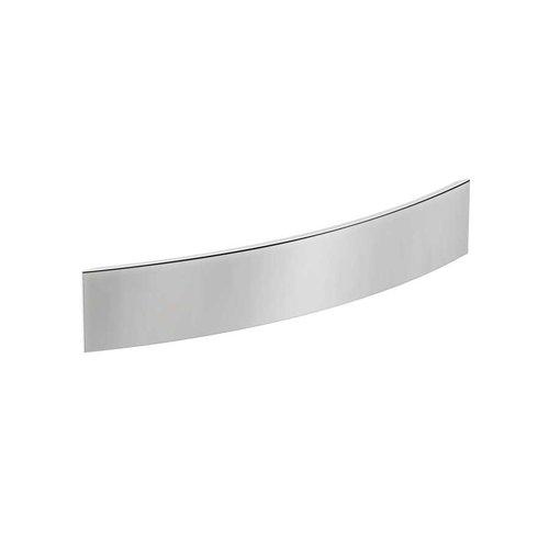 Zen Luna 3-3/4 Inch Center to Center Polished Chrome Cabinet Pull ZP1274.1