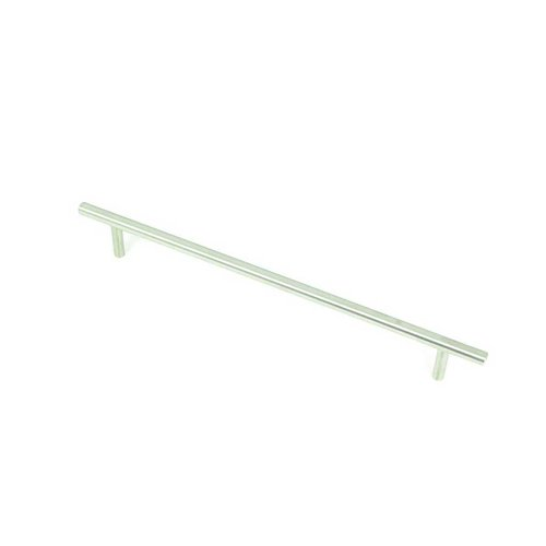 Stone Mill Hardware Stockholm 12 Inch Center to Center Stainless Steel Appliance Pull CP1412-SS