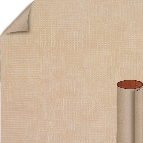 Pure Spun Yarn Textured Finish 5 ft. x 12 ft. Countertop Grade Laminate Sheet <small>(#YSN002T-T-H5-60X144)</small>