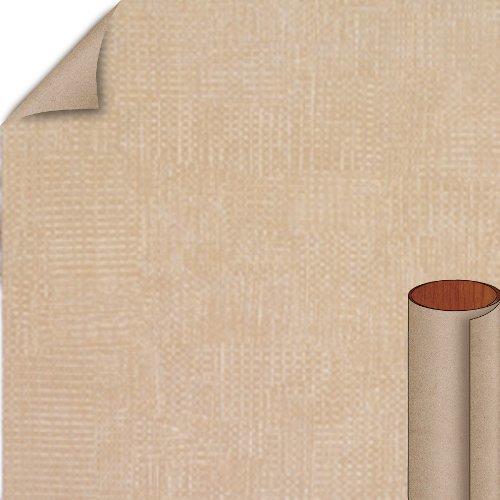 Nevamar Pure Spun Yarn Textured Finish 5 ft. x 12 ft. Countertop Grade Laminate Sheet YSN002T-T-H5-60X144