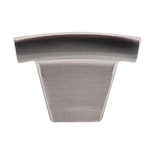 Top Knobs Sanctuary 1-1/2 Inch Length Brushed Satin Nickel Cabinet Knob TK1BSN