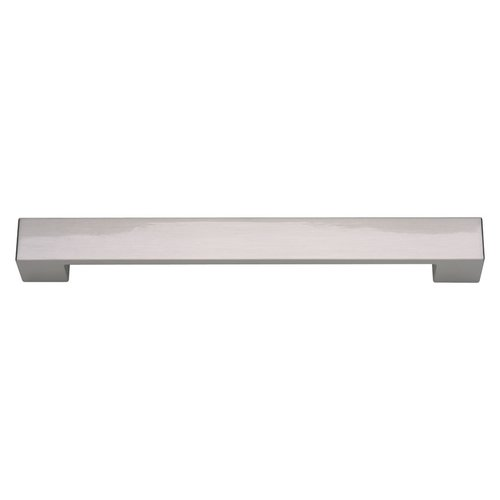 Atlas Homewares Successi 7-9/16 Inch Center to Center Brushed Nickel Cabinet Pull A825-BN
