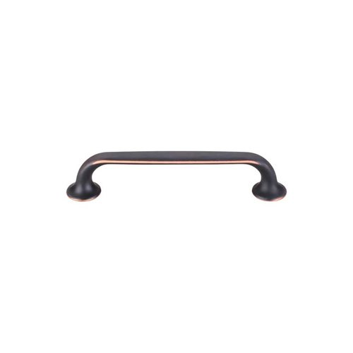Mercer 5-1/16 Inch Center to Center Umbrio Cabinet Pull <small>(#TK594UM)</small>