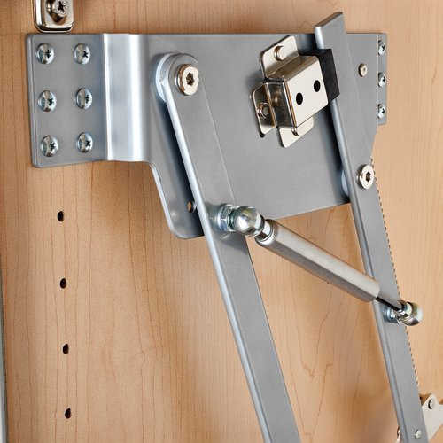Rev-A-Shelf Soft Close Heavy Duty Mixer Lift RAS-ML-HDSC