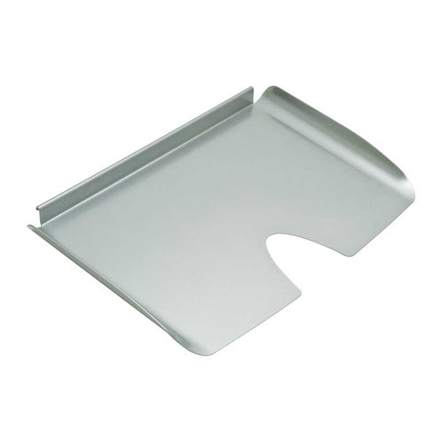 Hafele Omni Track Letter Size Paper Tray Silver 818.83.910