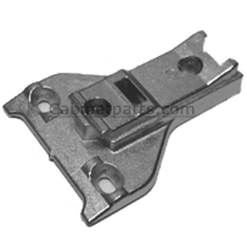 Grass Face Frame Adapter Baseplate 4.3MM Height 13159