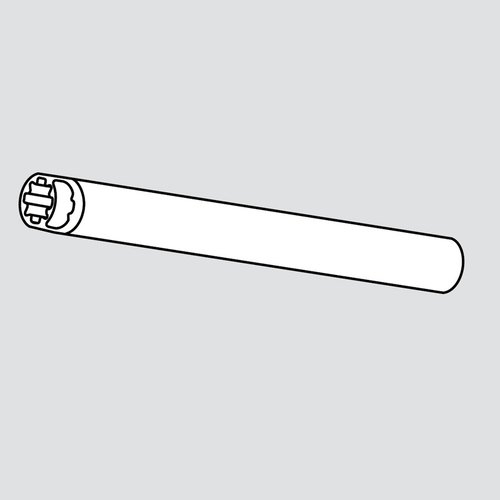 "Blum Oval Stabilizer Rod 41-7/8"" 20Q1061UA"