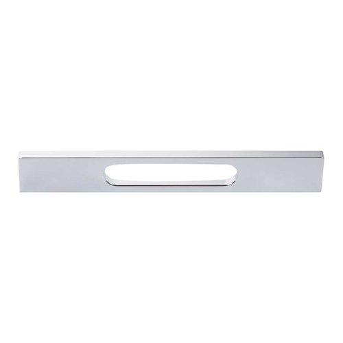 Atlas Homewares Successi 6-5/16 Inch Center to Center Polished Chrome Cabinet Pull A888-CH