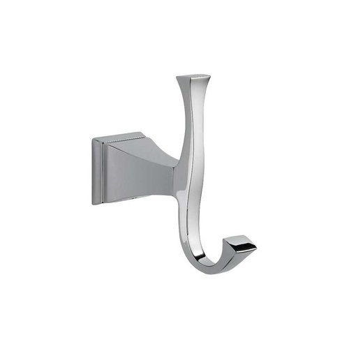 Dryden Robe Hook Polished Chrome <small>(#128885)</small>
