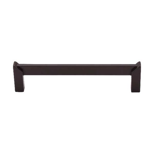 Top Knobs Sanctuary II 5 Inch Center to Center Oil Rubbed Bronze Cabinet Pull TK236ORB