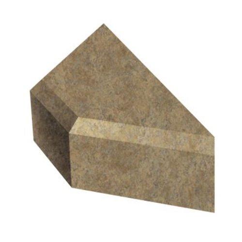 Wilsonart Bevel Edge - Bengal Slate - 12 Ft CE-FE-144-1857K-55