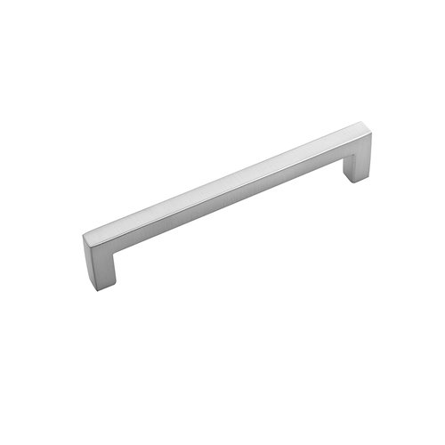 Hickory Hardware Skylight Pull 5-1/16 inch Center to Center Stainless Steel HH075328-SS