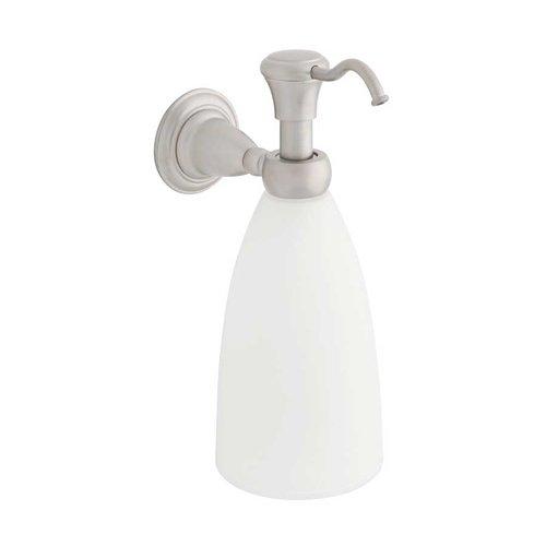 Delta Victorian Soap Dispenser Stainless Steel 75055-SS