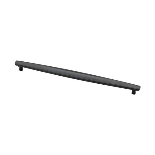 Liberty Hardware Ashtyn 12 Inch Center to Center Charcoal Cabinet Pull P27342-DKG-C