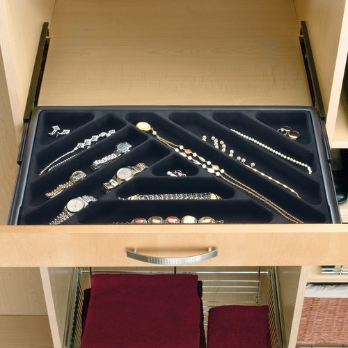 Necklace Jewelry Box Insert <small>(#CJD-24IN)</small>