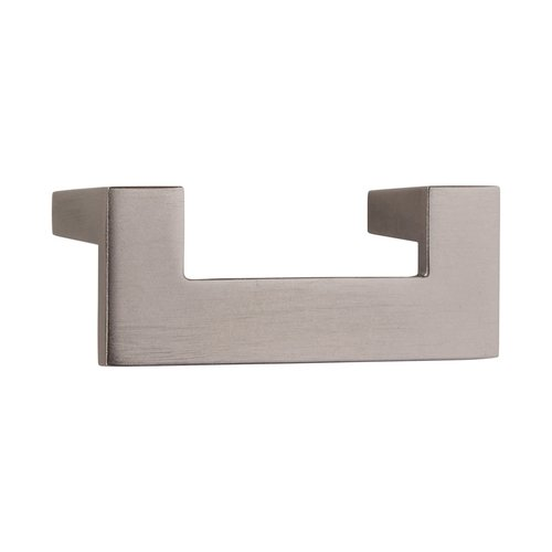 "Atlas Homewares U-Turn Pull 2-1/2"" C/C Slate A846-SL"