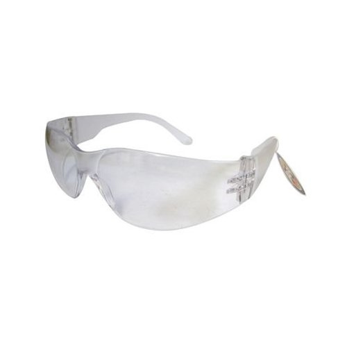 Fastcap Cateyes Clear Safety Glasses <small>(#SG-AF-P510)</small>