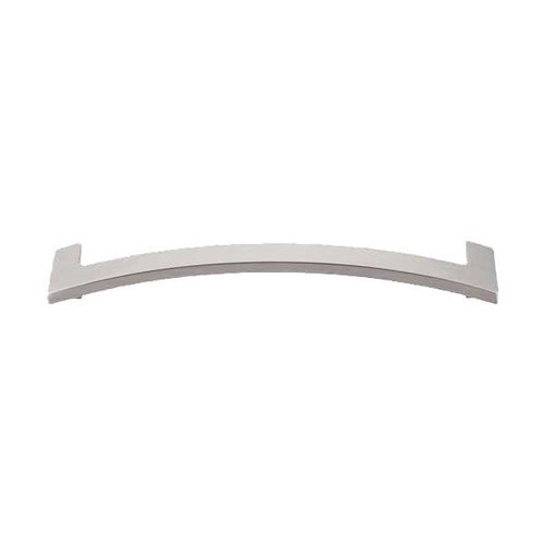 Top Knobs Sanctuary II 5 Inch Center to Center Brushed Satin Nickel Cabinet Pull TK249BSN