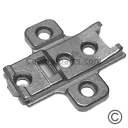 Grass Wing Baseplate 1.3MM Height 10760