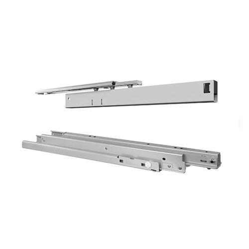 Fulterer FR771 Full Extension Slide with EZ Close 400MM 7751
