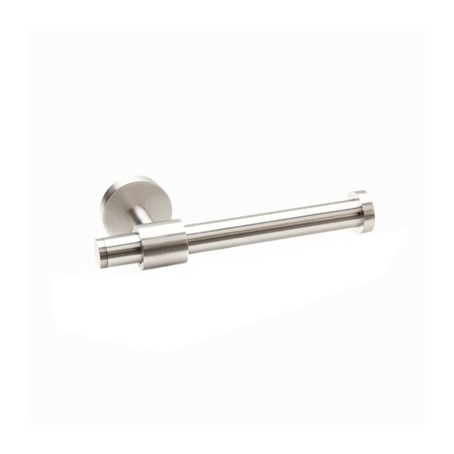 R. Christensen Toilet Paper Holder Brushed Nickel 6119-3BPN-P