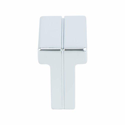 Berenson Skyline 1-3/8 Inch Length Polished Chrome Cabinet Knob 9210-1026-P