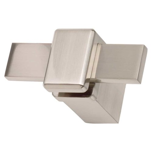 Atlas Homewares Buckle Up Robe Hook Brushed Nickel BUTH-BRN