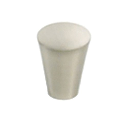Melrose 1-1/4 Inch Diameter Stainless Steel Cabinet Knob <small>(#89101)</small>