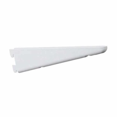 "KV #182 Steel Bracket 24"" - White <small>(#182 WH 24)</small>"