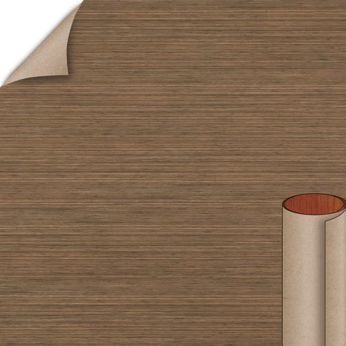 Brown Sugar Cane Arborite Laminate Vertical 4X8 Refined Matte W433-RM-A3-48X096