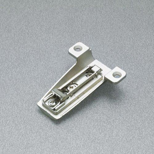 Salice 0MM Face Frame Adapter Mounting Plate BAM3R09