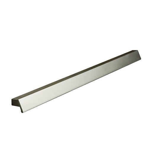 "Ken Cabinet Pull 12-5/8"" C/C - Nickel <small>(#ZP0179.779)</small>"