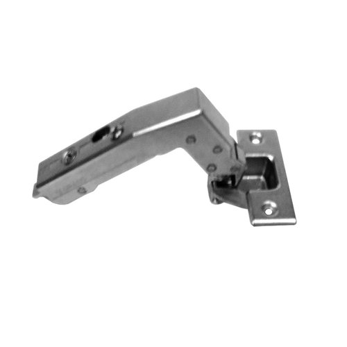 Tiomos 110° Screw On Overlay Blind Corner Hinge-Soft Close <small>(#F028138535223)</small>