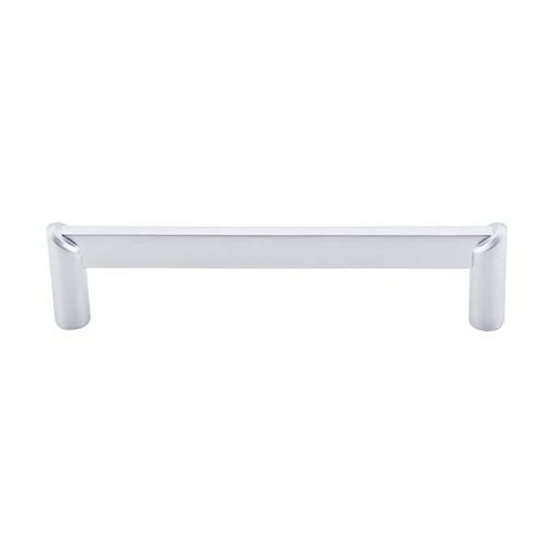 Top Knobs Sanctuary II 5 Inch Center to Center Aluminum Cabinet Pull TK240ALU