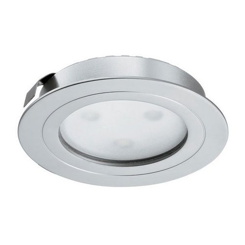 Hafele Loox 350 mA Recess Mount LED Warm White 833.78.140