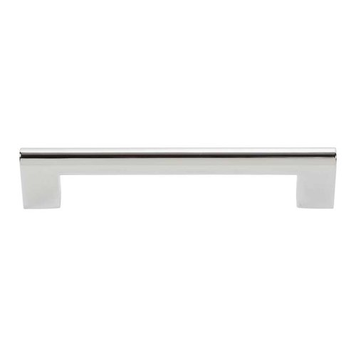 Atlas Homewares Successi 5-1/16 Inch Center to Center Polished Chrome Cabinet Pull A879-CH