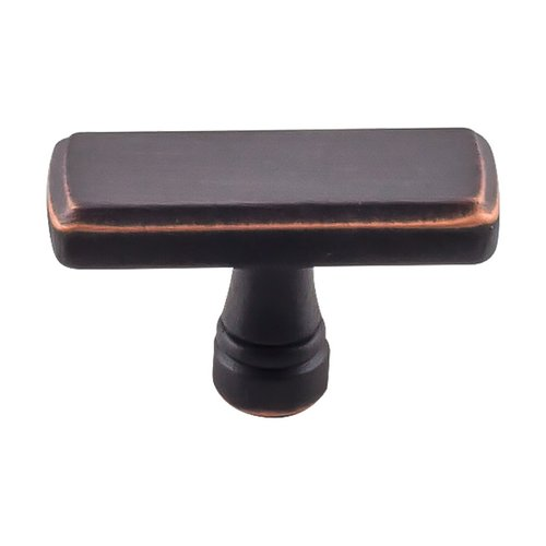 "Top Knobs Devon Kingsbridge Knob 1-7/8"" Dia Umbrio TK851UM"