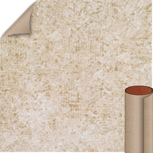 Nevamar Lino Frieze Textured Finish 4 ft. x 8 ft. Vertical Grade Laminate Sheet FZ2001T-T-V3-48X096