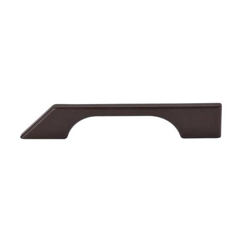 Top Knobs Sanctuary 5 Inch Center to Center Oil Rubbed Bronze Cabinet Pull TK14ORB
