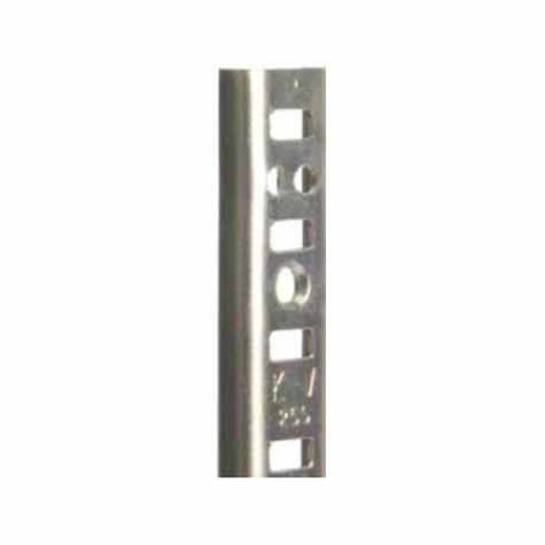 "Knape and Vogt KV #255 Aluminum Pilaster Strip 36"" 255AL 36"