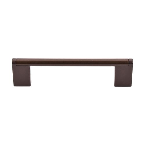 Top Knobs Bar Pull 5-1/16 Inch Center to Center Oil Rubbed Bronze Cabinet Pull M1070