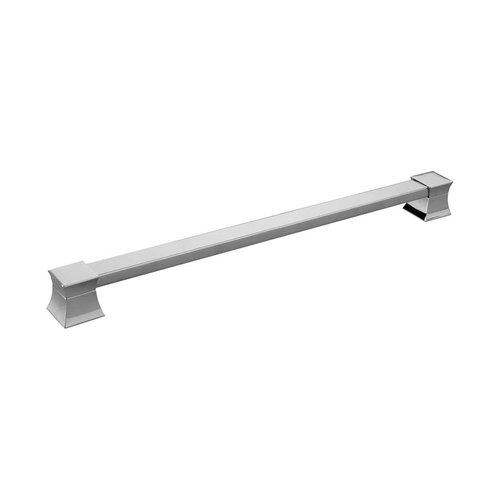 Zen Vitta 19-11/16 Inch Center to Center Stainless Chrome Cabinet Pull ZP0769.88