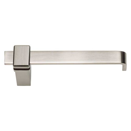 Atlas Homewares Buckle Up Toilet Paper Holder Brushed Nickel BUTP-BRN