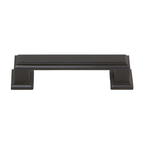 Atlas Homewares Sutton Place 3 Inch Center to Center Modern Bronze Cabinet Pull 291-MB
