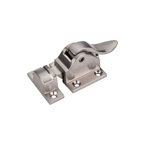 Additions 1-15/16 Inch Length Brushed Satin Nickel Latch <small>(#TK729BSN)</small>