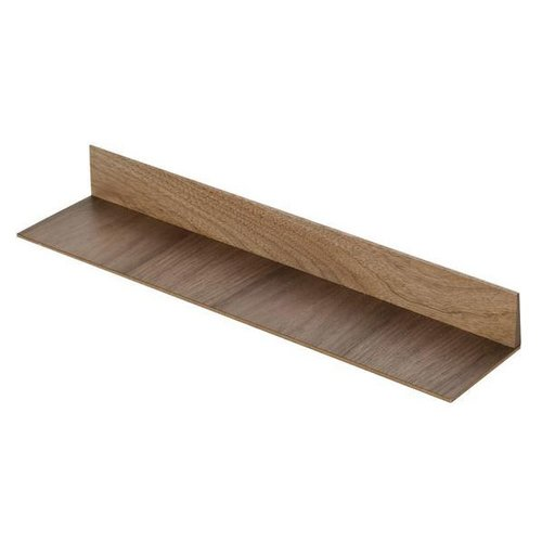 "Depth Extension Spacer 23-5/8"" L Walnut Finish <small>(#556.91.622)</small>"