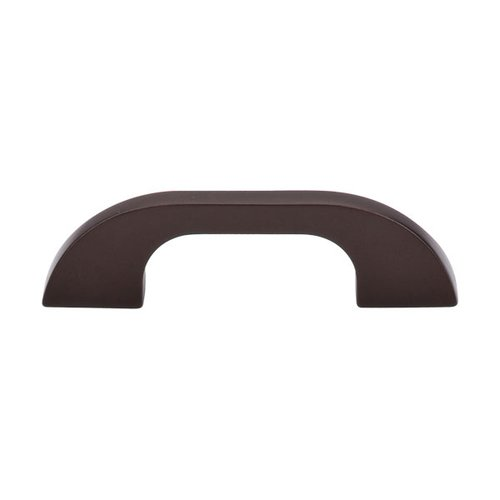 Top Knobs Sanctuary 3 Inch Center to Center Oil Rubbed Bronze Cabinet Pull TK44ORB