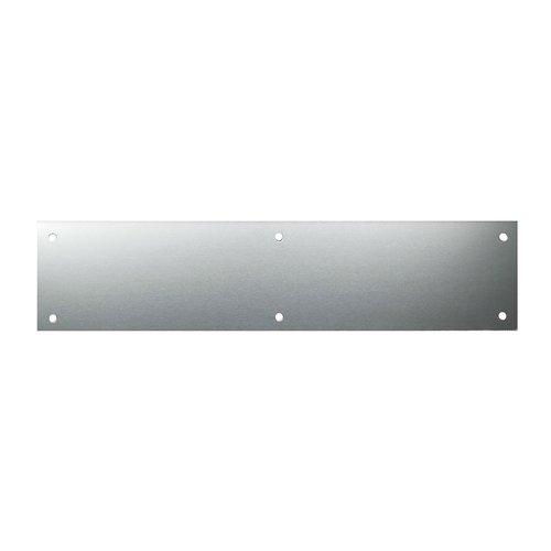 "Don-Jo Aluminum Door Kick Plate 8"" X 32"" 90-8"" X 32""-628"